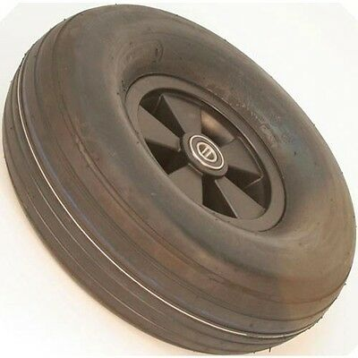 TrikeBuggy Wide Wheel for Kite Buggy - Includes High-Speed Bearings!