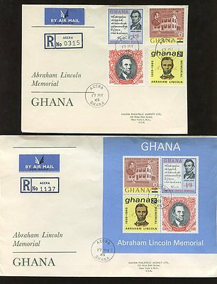 Never Hinged 1970 Flora And F Ghana 413a-416a complete.issue. Unmounted Mint