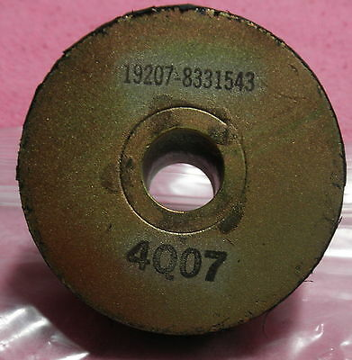Machinery Resilient Rubber Steel Mount Bushing 8331543 5342-00-537-2212