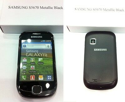 **Quality** Samsung Dummy S5670 Galaxy Fit  display toy (not real phone)