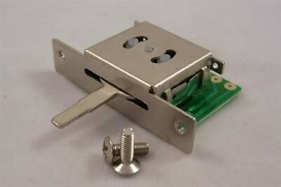 Pickup Selector Switch For Fender Strat / Choose 3 Or 5 Position Switching