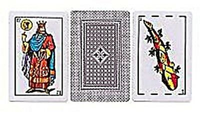 """briscas"", Spanish Playing Cards"
