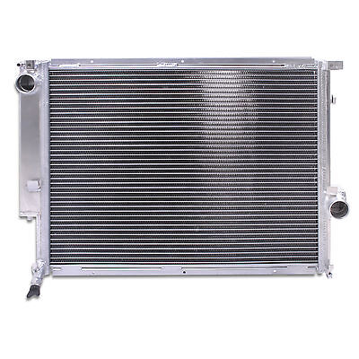 45Mm Aluminium Alloy Core Engine Radiator Rad For Bmw 3 Series E36 3.0 3.2 M3 Z3