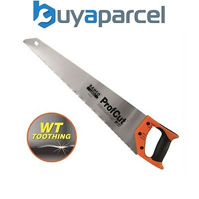 Bahco PC-22-INS Insulation Saw 22 Inch New Waved Toothing Polystyrene Saw