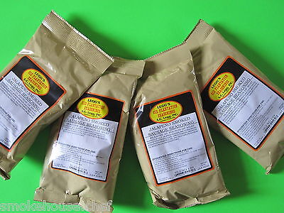AC Legg Blend #139 Jalapeno flavor smoked sausage seasoning for 100 lbs of meat