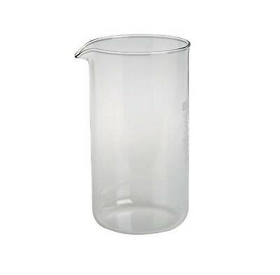 Verre De Rechange Cafetiere A Piston 1 L 8 Tasses Bodum 150810