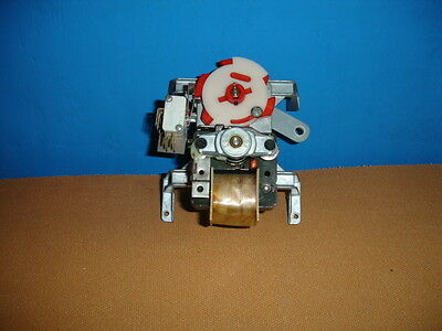 Dixie Narco Single Price Vend Motor For Double Column