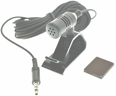 ALPINE IVE-W535HD IVEW535HD INE-W927HD INEW927HD MICROPHONE *SHIPS TODAY*