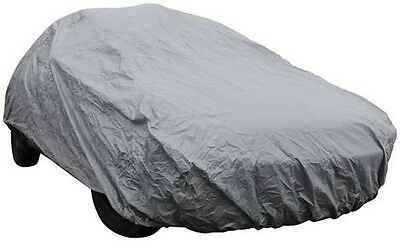 Housse Protection Voiture Auto 482 X 119 X 177Cm Impermeable Installation Facile