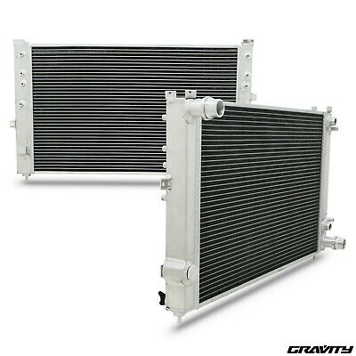 40mm HIGH FLOW ALLOY RADIATOR RAD FOR AUDI A4 B5 8D5 2.4 2.6 2.8 2.5TDI S4 95-01