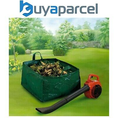 Gardman Giant Garden Bag Sack Leaves Waste Cuttings 150 Litre 32010 Garden Tidy