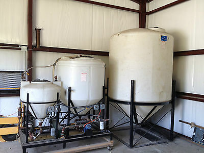 Biodiesel Processing Equipment