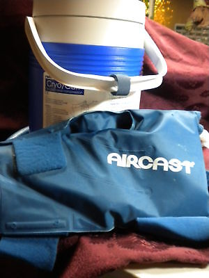 Aircast Cryo/Cuff for cold and compression