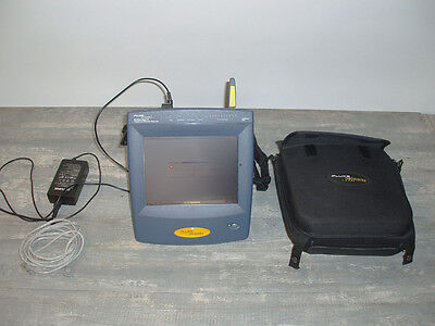 FLUKE OPTIVIEW SERIES II -No data acquisition card-.