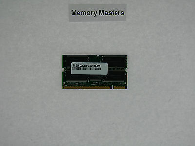 MEM-XCEF720-256M 256MB Approved memory for Cisco DFC3A