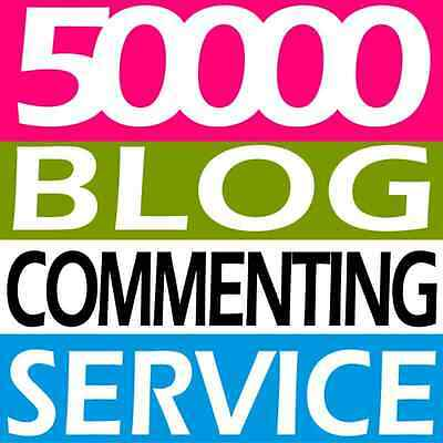 75,000+++Blog comment backlinks*** Improve Google Ranking*** Youtube Video SEO