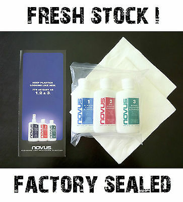 iPod iPhone 3GS 4S 5 6 Plus Nano Touch Screen Scratch Remover Cleaner For Apple