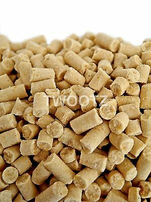 25 kg Dawn Chorus Nutty Suet Pellets for Garden Birds / Wild Bird Food