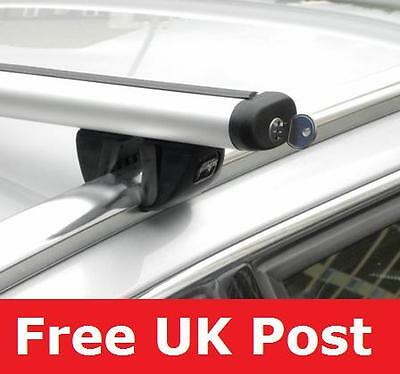 Silver Alumimum Roof Bars for FORD GALAXY II S522