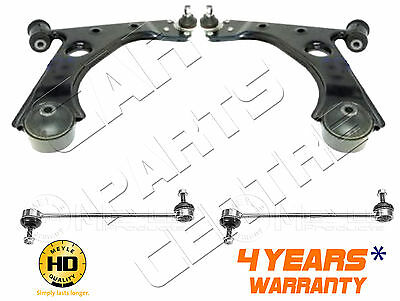 GRANDE FRONT LOWER SUSPENSION CONTROL ARMS // WISHBONE FIAT PUNTO 06-11 RH