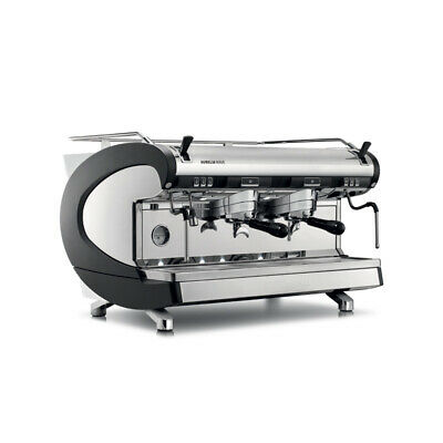 SIMONELLI AURELIA Semi 2 group Espresso Machine Commercial NEW! 1-800-533-7214