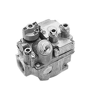 """GAS VALVE 1/2"""" FPT 1/4"""" CCT Pilot for Southbend Fryer 14 18 Wolf WTF-42 541006"""