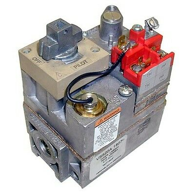 "Frymaster Fryer GAS VALVE Natural NAT 1//2/"" 225,000 BTU GF14 GF40SD MJ35 541074"