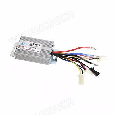 36V 36 VOLT 250W brush motor controller for Electric Bicycle Scooter