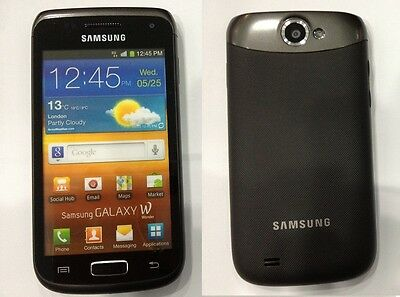 **High Quality** Samsung Dummy Galaxy W  Display Toy Fake (not real phone) i8150