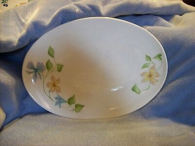 "Iroquois Informal Sleepy Hollow 12"" Platter Excellent Great Piece Priced To Sell"