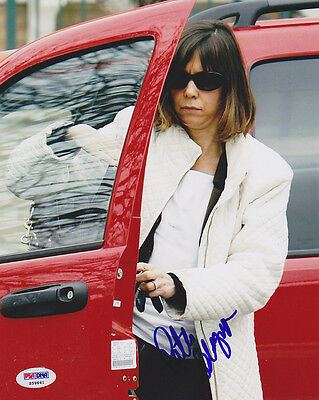 Patti Blagojevich SIGNED 8x10 Photo Wife Governor Illinois PSA/DNA AUTOGRAPHED
