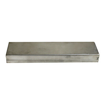 GREASE TRAY Rocky Mountain Cookware MC/MB12 GRIDDLE/BROILER XMC12 761283