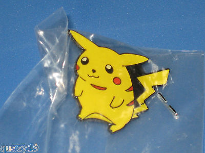 Cartoon / Anime Pin # 17 - Pokemon - Pikachu