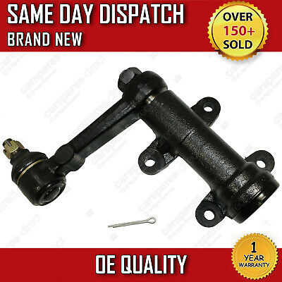 Mitsubishi Pajero-Shogun Mk2 2.4 2.5Td 2.8Td 3.0 3.5 Steering-Idler Arm 1990>On