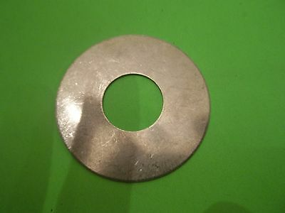 NEW HUSQVARNA T35 METAL WASHER SHIM OEM