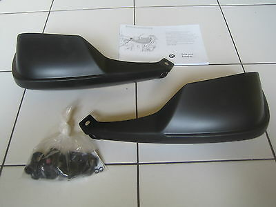 Original BMW Satz Handschutz Handprotektoren R1150GS + Adventure set hand guards