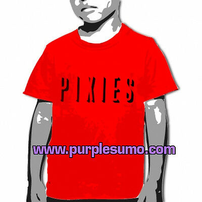 PIXIES:Shadow Logo Toddler T-Shirt:NEW:Size 6T ONLY
