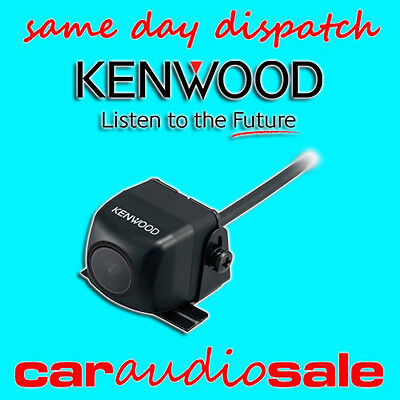 Kenwood Cmos 130 Universal Reversing Reverse Rear View Camera For Car Van Screen