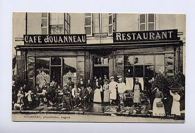49*ANGERS ?? -Cafe JOUANNEAU