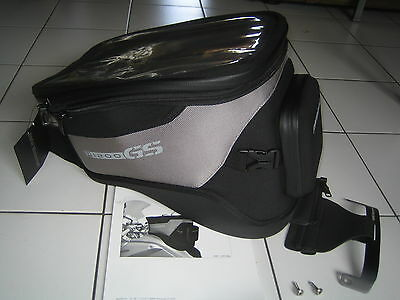ORIGINAL BMW TANKRUCKSACK groß NEU R1200GS 2008-2012 FUEL TANK BAG BIG NEW 19l