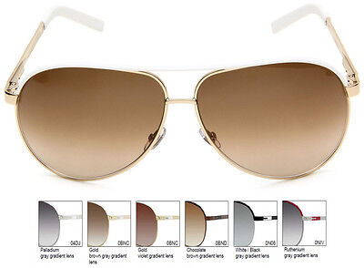 New Gucci GG 1827/S Gold Sunglasses Replacement Lenses - Assorted Colors