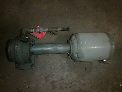 Gusher Rumaco Coolant Pump 11022-XL 11022XL _ 1/2 HP _ 230/460 Volts _ 3450 RPM