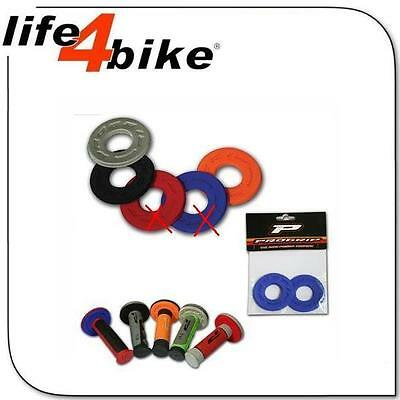 Anelli Antivesciche per Manopole Cross Enduro Progrip 6-5002 - LIFE4BIKE