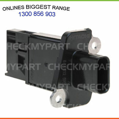 New * GENUINE * Air Flow Meter For Holden Rodeo RA 3.5L 6VE1