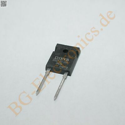 1 x DSEP30-06A HiPerFRED epitaxial diode with soft recovery IXYS TO-247 1pcs