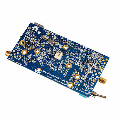Ham It Up v1.3 - RF Upconverter For SDR (Funcube, RTLSDR); MF/HF Converter R820T