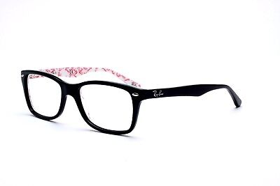 Ray Ban RX 5228 5014 - Brille incl. Sehstärke by Eye-Net