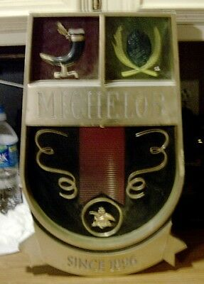 1960's Michelob Lighted Sign - St. Louis, MO