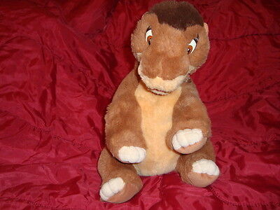 Exclusive JC Penny By Gund Land Before Time Littlefoot