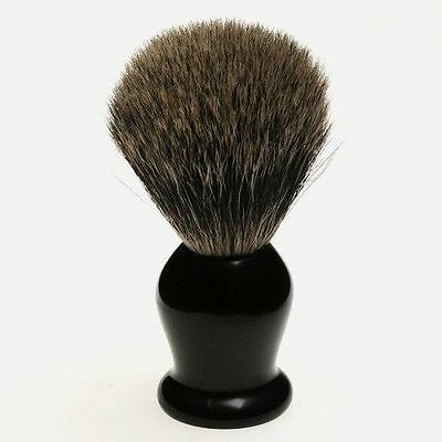 *NEW* Handmade BADGER SHAVING BRUSH *RARE* - RRP £44.99